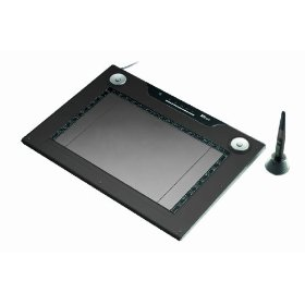Trust 15358 Wide Screen Design TABLET (TB-7300)
